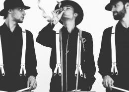 Schlagzeugmafia